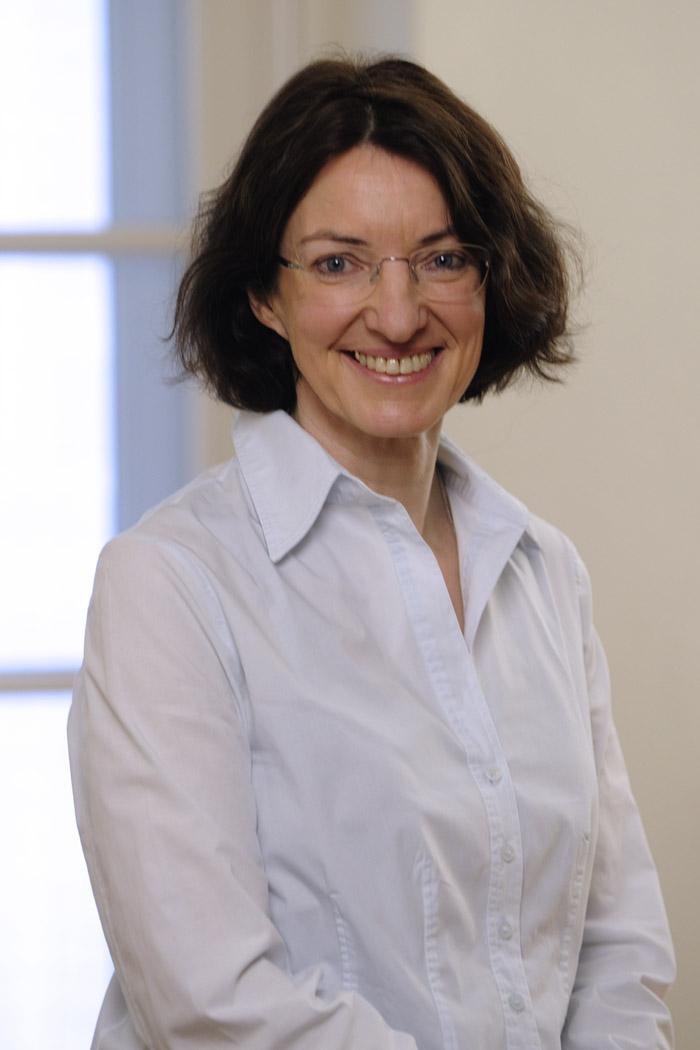 Frau Schott