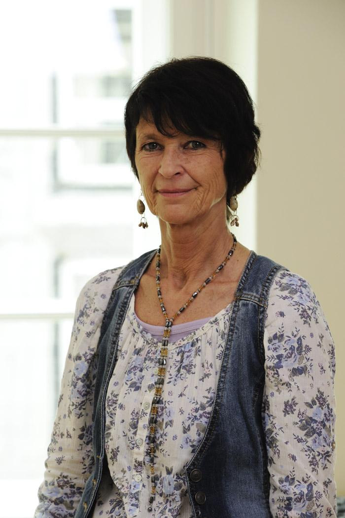 Frau Stellner