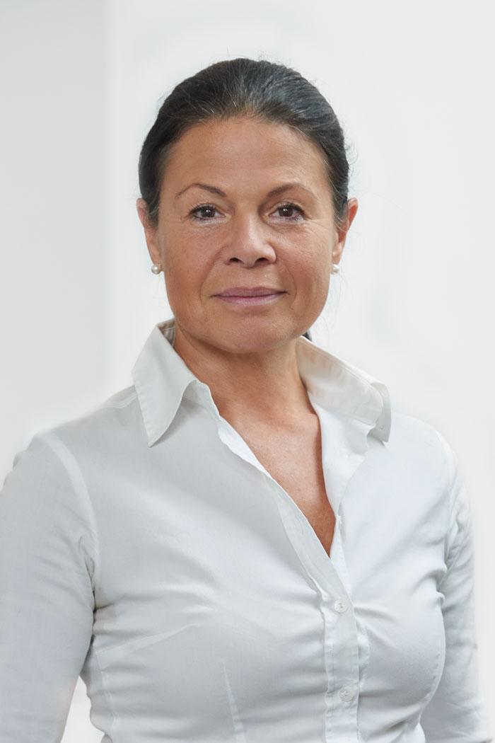 Frau Behrens