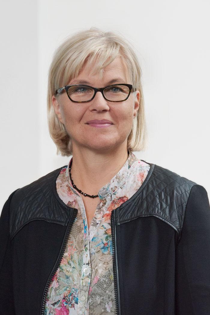 Frau Endres